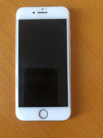 IPhone 8 Branco, perfeito!  - Foto 4