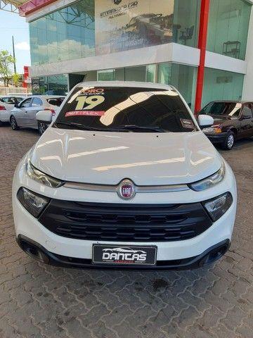 Fiat Toro 2019 Endurance 1.8 FLEX Automática.