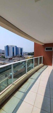 (Vende-se) Monte Olimpo - Apartamento com 3 dormitórios, 121 m² por R$ 650.000 - Olaria -  - Foto 5