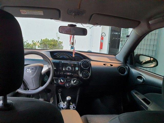 Toyota Etios 2014 - Foto 3