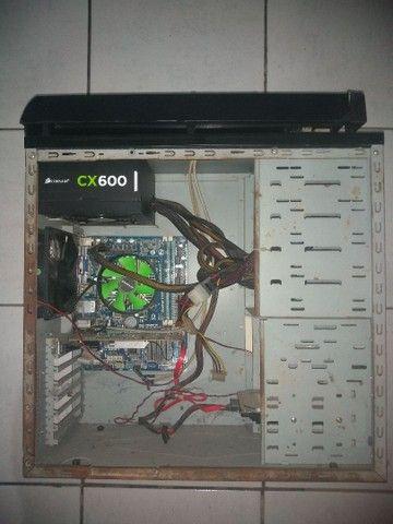 Computador de mesa  - Foto 4