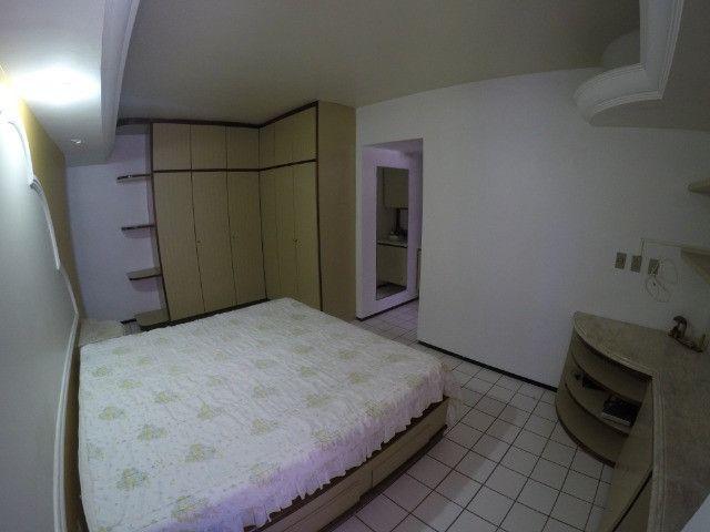Ponta Verde-130m²-3 quartos- 1 vagas/Próx. ao restaurante Fusion Grill - Foto 7