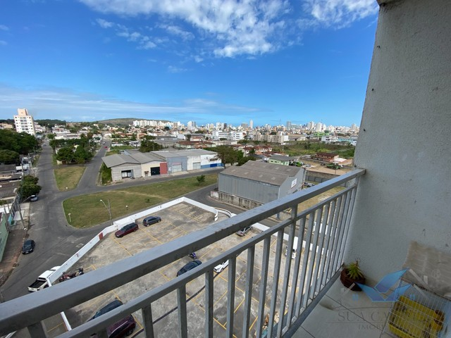 Apartamento em Praia do Morro - Guarapari
