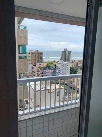 Apartamento 3 dormitórios no Caiçara Praia Grande - Foto 3