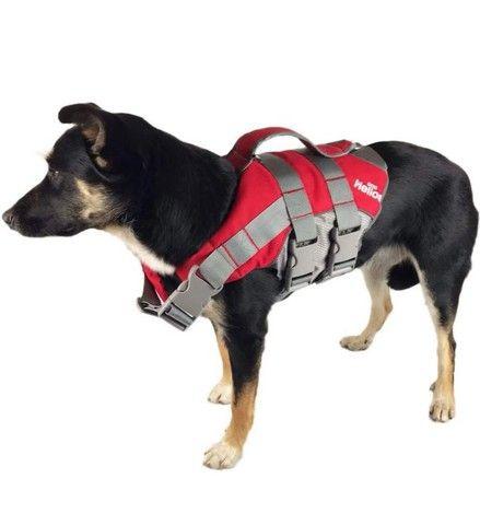 Colete Salva Vidas Para Cachorro Dog Helios - Foto 6