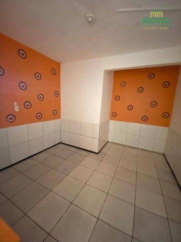Casa para alugar, 600 m² por R$ 4.800,00/mês - Vila União - Fortaleza/CE - Foto 17