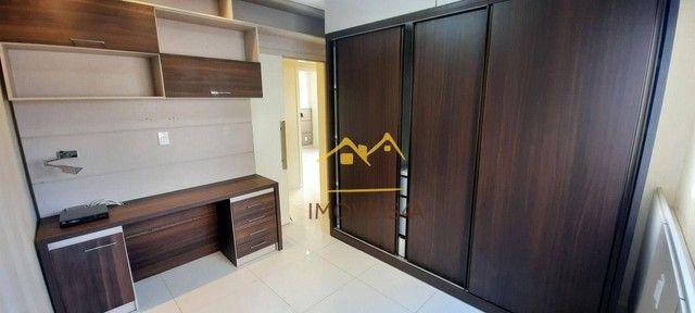 (Vende-se) Le Parc - Apartamento com 3 dormitórios, 96 m² por R$ 530.000 - Industrial - Po - Foto 13