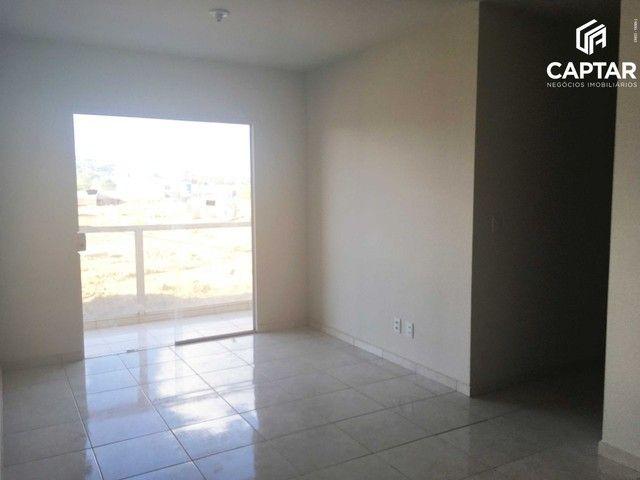 Apartamento 2 Quartos, sendo 1 suíte, Bairro Universitário, Residencial Acauã - Foto 3