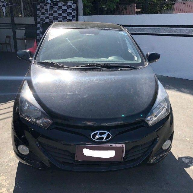 Hyundai HB20 Confort Style Flex // Entrada + Prestações de R$ 777,69 - Foto 3