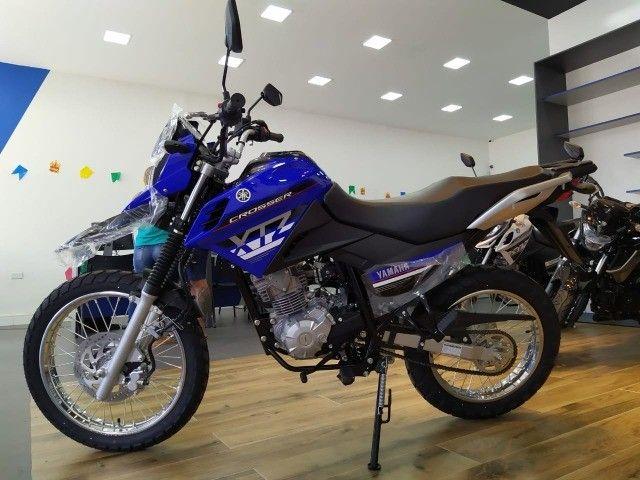 Yamaha XTZ 150 Crosser Z ABS - 2022 - Foto 7