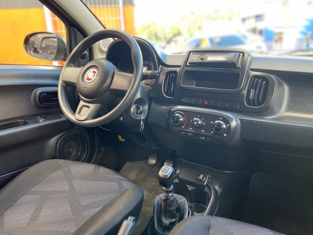 FIAT MOBI 1.0 LIKE 2018/2019 IMPECÁVEL  - Foto 10