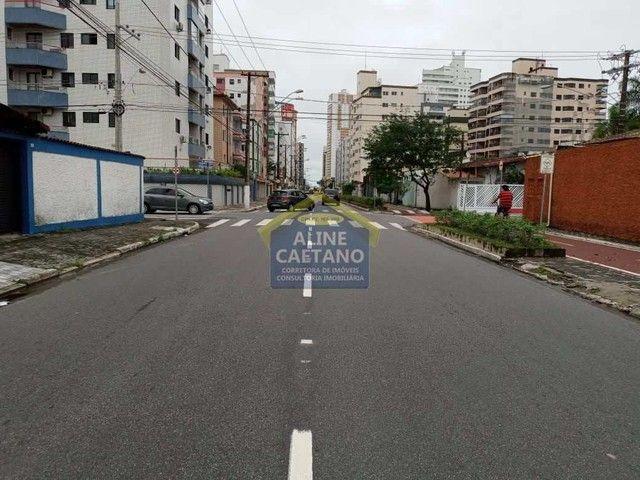 Kitnet com 1 dorm, Boqueirão, Praia Grande - R$ 130 mil, Cod: CLA22609 - Foto 3