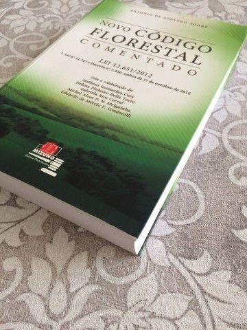 Novo Código Florestal Comentado. Lei Nº 12.651 2012 - Foto 2