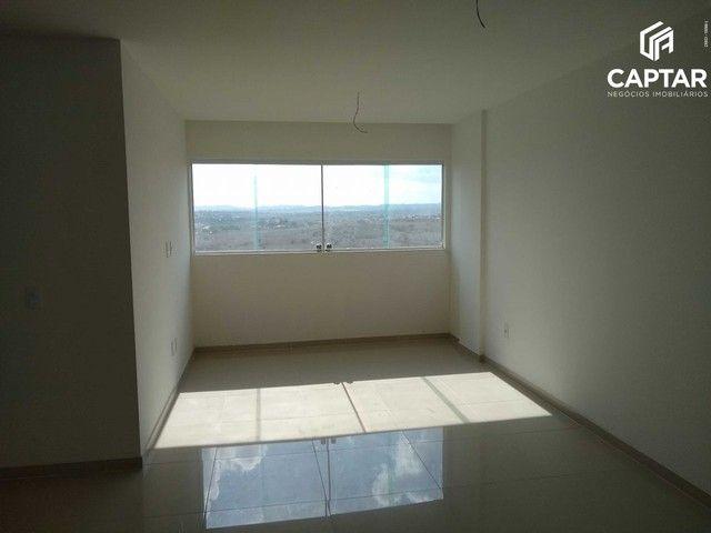 Apartamento 2 Quartos, no bairro Nova Caruaru, Edf. Eric Marcelo - Foto 3
