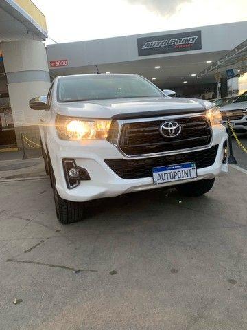 Toyota Hilux SRV 2019  - Foto 4