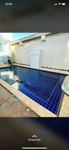 Construção de piscinas de vinil e azulejo  - Foto 3