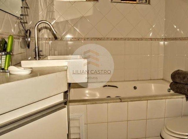 Casa Geminada para Venda em Belo Horizonte, CASTELO, 4 dormitórios, 1 suíte, 3 banheiros,  - Foto 9