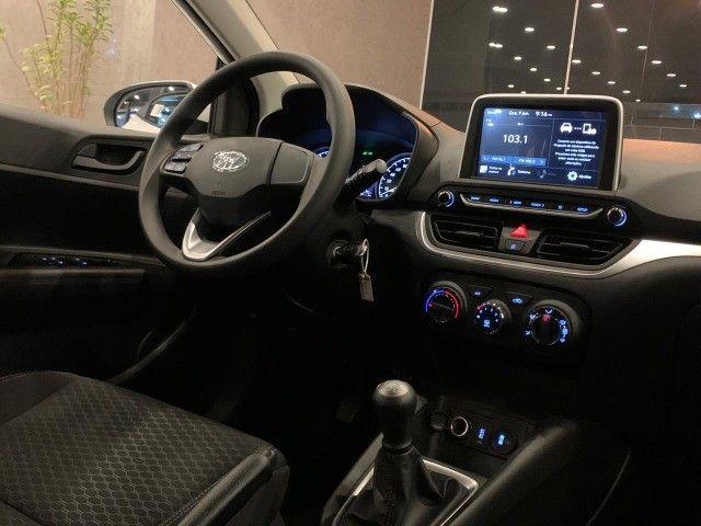 Hyundai HB20 Vision 2022 0KM a pronta entrega - Foto 9