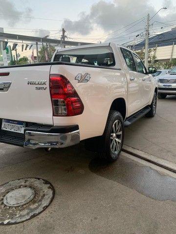 Toyota Hilux SRV 2019  - Foto 2