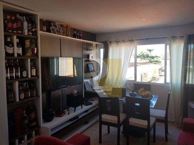 Apartamento com 2 dormitórios à venda, 60 m² - Bessa - João Pessoa/PB - Foto 6