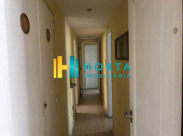 Apartamento à venda com 3 dormitórios em Copacabana, Rio de janeiro cod:CPAP30687 - Foto 8