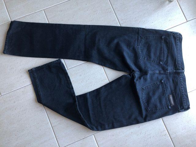 Calça jeans BURBERRY Brit - Foto 4