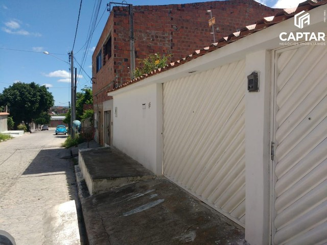 Casa 3 Quartos (Sendo 2 Suítes) no Bairro Maria Auxiliadora - Foto 2