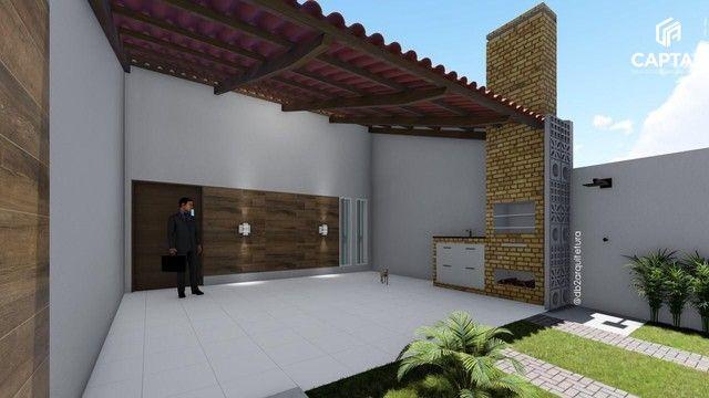 Casa 3 Quartos, 125m² no Indianópolis, Próximo ao Caruaru Shopping - Foto 5