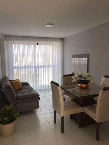 Apartamento no Edifício Belle Ville em Caruaru