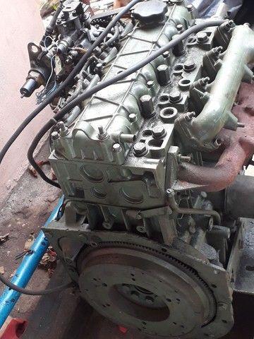 Motor de barco