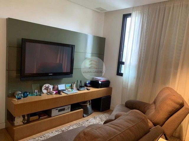 Apartamento para Venda em Belo Horizonte, SANTA LÚCIA, 4 dormitórios, 3 suítes, 1 banheiro - Foto 14