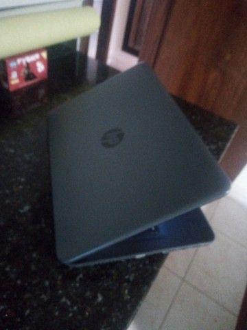 notebook hp-com ssd 240-8gb ram-placa video 4gb-potente e rapido-garantia