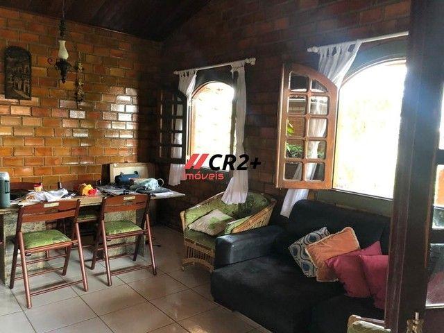 A CR2+ vende casa em excelente condomínio, oportunidade única, agende sua visita! - Foto 11