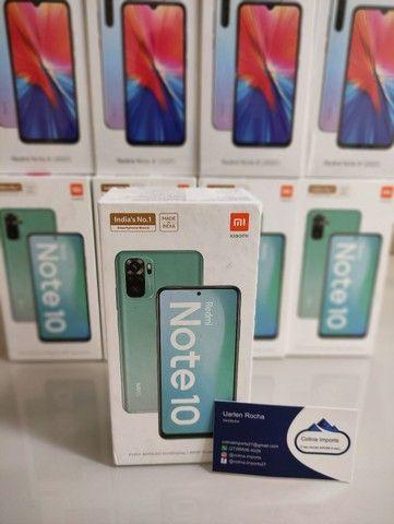 Xiaomi Redmi Note 10 6gb/128gb - Foto 2
