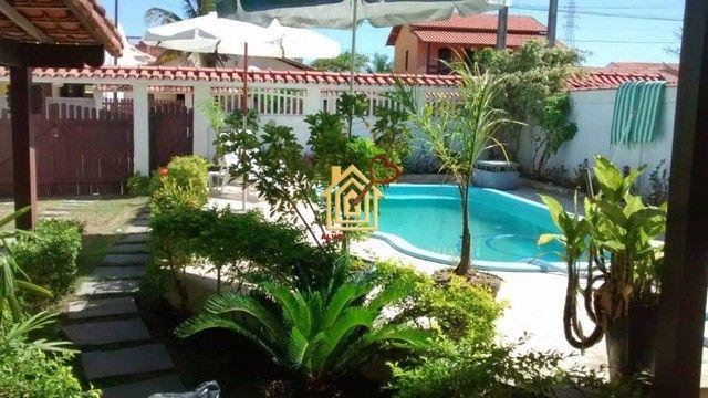 MIC-CA0005  Excelente Casa com 3 quartos, à venda por R$ 300.000,00 em Unamar - Cabo Frio! - Foto 6