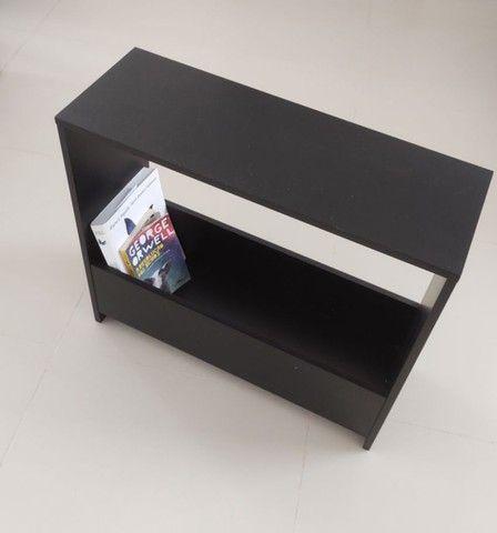 Mesa lateral para sofá - Foto 2