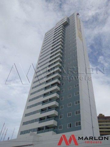 Apartamento Cond. Palazzo Cristal, 3 Quartos Sendo 1 Suíte, 98m² - Petrópolis - Foto 2