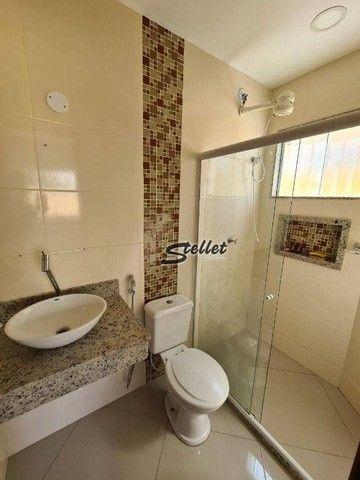 Casa no Costazul a 100 metros da praia, 2 quartos - Foto 8