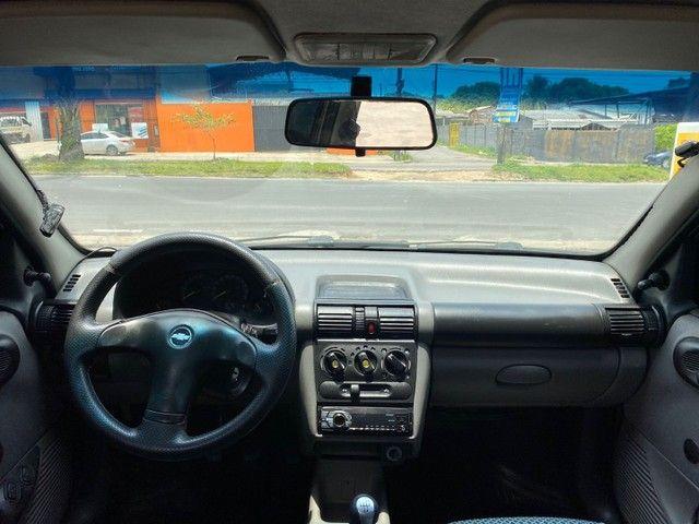 GM/CLASSIC LS 1.0 FLEX 2011 - Foto 3