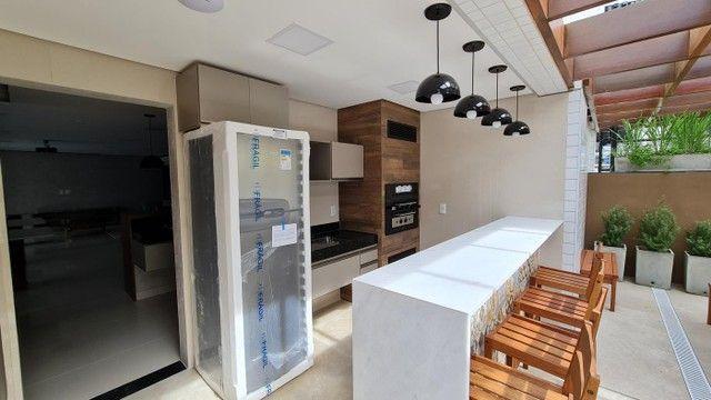 Apartamento para Venda em Maceió, Ponta Verde, 3 dormitórios, 1 suíte, 3 banheiros, 2 vaga - Foto 14