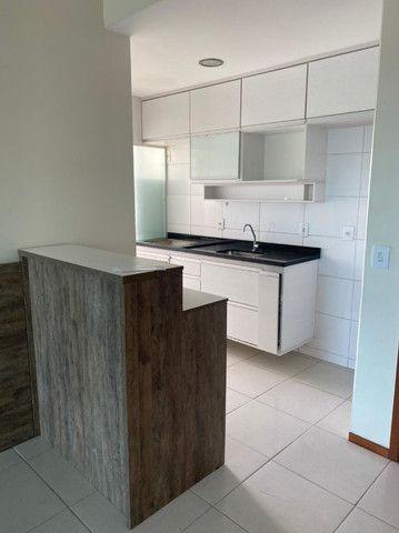 Lindo Apartamento no Pacífico - 3 quartos condomínio fechado - Montado - Foto 7