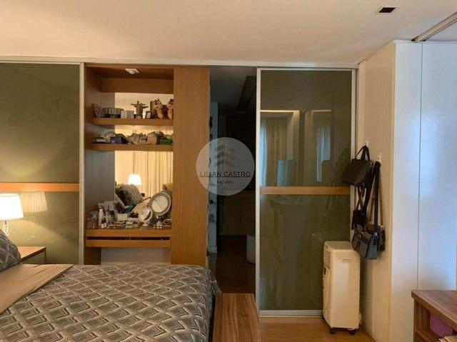 Apartamento para Venda em Belo Horizonte, SANTA LÚCIA, 4 dormitórios, 3 suítes, 1 banheiro - Foto 20