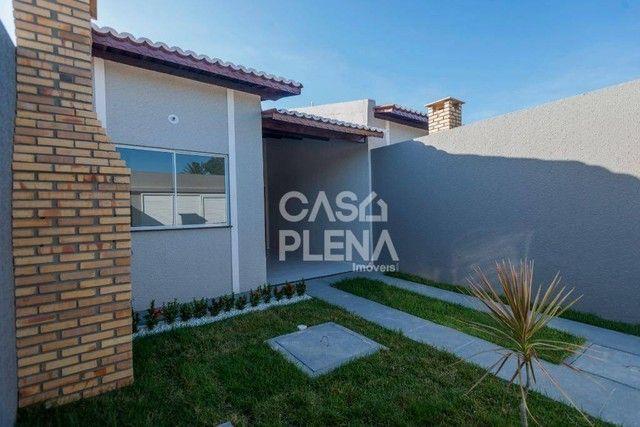 Casa à venda, 83 m² por R$ 144.000,00 - Gereraú - Itaitinga/CE - Foto 5