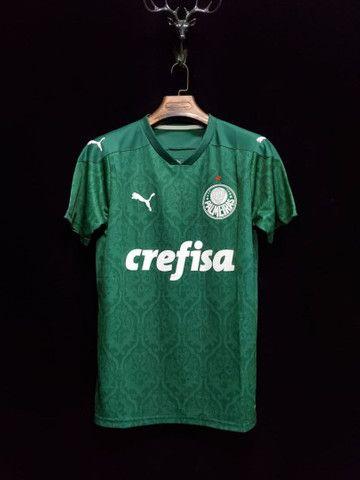 Camiseta Palmeiras G
