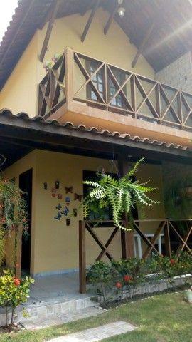 Casa de Cond. com 3 quartos com belíssima Vista