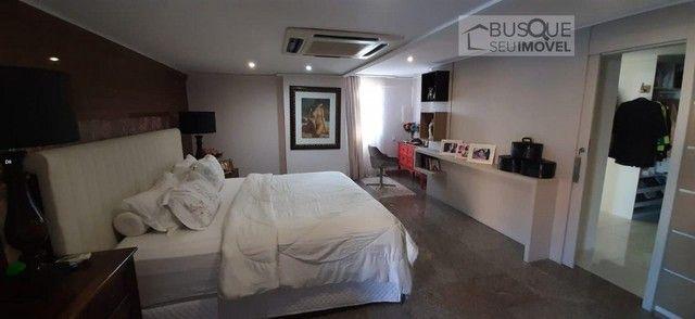 Apartamento para Venda, Aldeota, 5 dormitórios, 4 suítes, 5 banheiros, 4 vagas - Foto 10