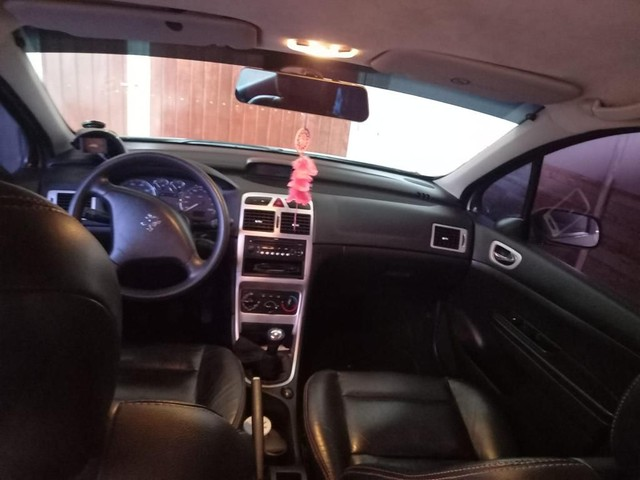 Peugeot 307 lindo  - Foto 6