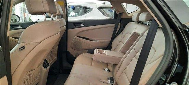 Hyundai Tucson 1.6 16v T-gdi Gls - Foto 8