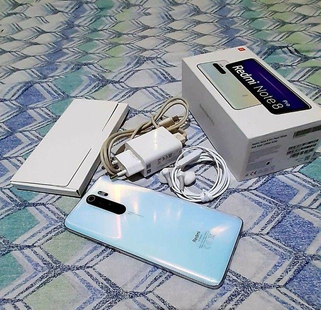 Redmi Note 8 Pro 128 Giga