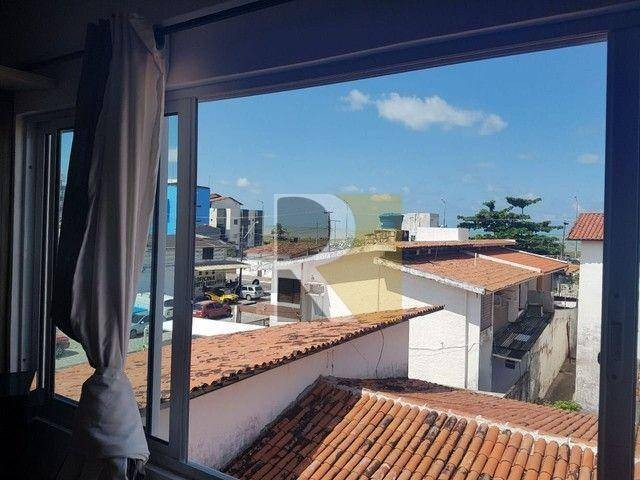Apartamento com 2 dormitórios à venda, 60 m² - Bessa - João Pessoa/PB - Foto 4